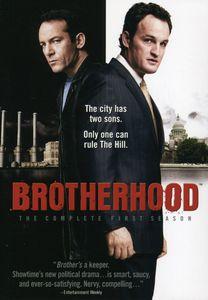 Brotherhood: The Complete First Season