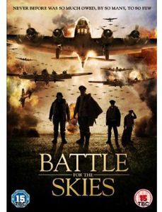 Battle for the Skies [Import]