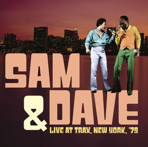 Live At Trax, New York, '79