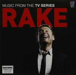 Rake: Music From The TV Series (Original Soundtrack) [Import]