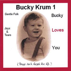 Bucky Krum I
