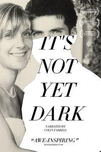 It's Not Yet Dark