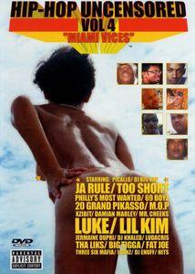 Hip Hop Uncensored: Volume 4: Miami Vices