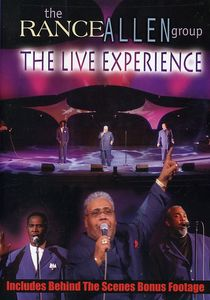 The Live Experience