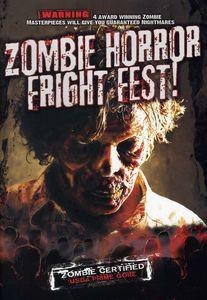 Zombie Horror Fright Fest