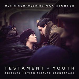 Testament of Youth (Original Soundtrack) [Import]