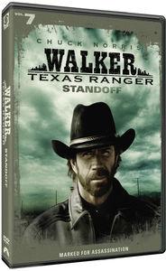 Walker Texas Ranger: Standoff