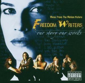 Freedom Writers (Original Soundtrack) [Import]