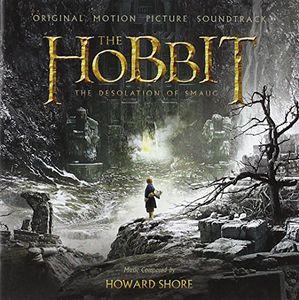 Hobbit-The Desolation of Smaug (Original Soundtrack) [Import]