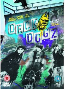 Deck Dogz [Import]