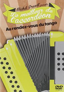 Au Rendez-Vous Du Tango /  Various [Import]