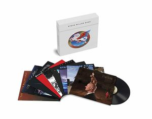 Complete Albums Volume 2 (1977-2011) , Steve Miller
