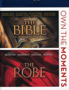 The Bible /  The Robe
