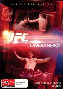 Ufc - Unleashed [Import]