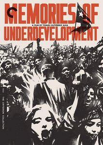 Memories of Underdevelopment (Criterion Collection)