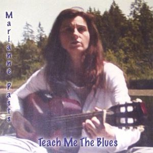 Teach Me the Blues