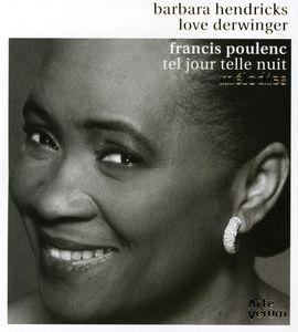 Tel Jour Telle Nuit: Songs