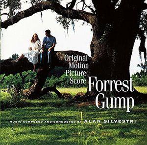 Forrest Gump (Score) /  O.S.T. [Import]