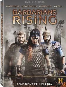 Barbarians Rising