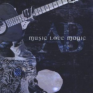 Music Love Magic