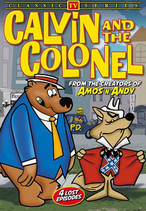 Calvin and the Colonel: 4 Lost Episodes