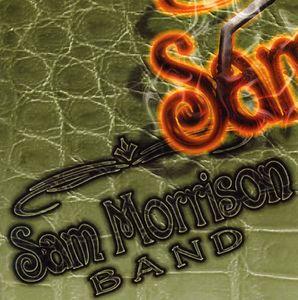 Sam Morrison