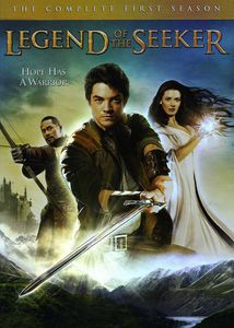 Legend of the Seeker: The Complete First Season