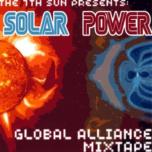 Solar Power Global Alliance Mixtape1