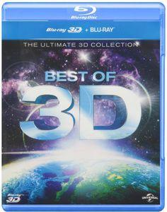 Best of 3D [Import]