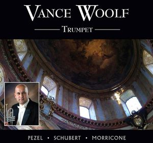 Vance Woolf