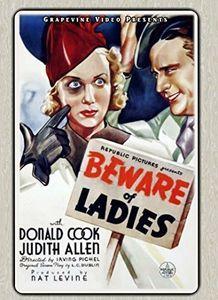 Beware of Ladies (1936)