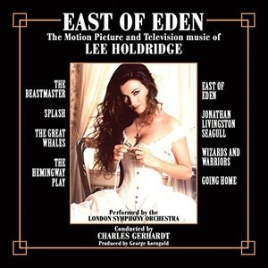 EAST OF EDEN - O.S.T.