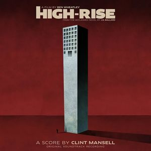 High-Rise (Original Soundtrack)
