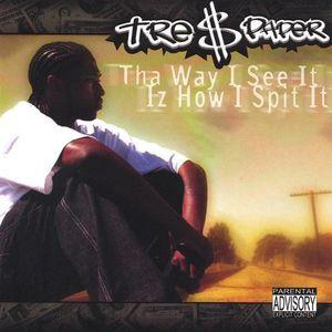 Tha Way I See It Iz How I Spit It