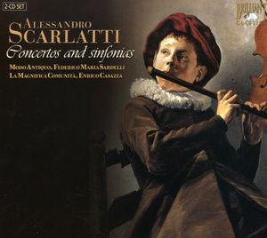 Flute Concertos Sinfonias