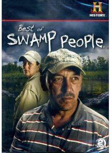 Best of Swamp People