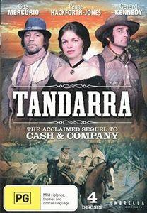 Tandarra [Import]