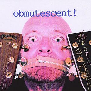 Obmutescent!