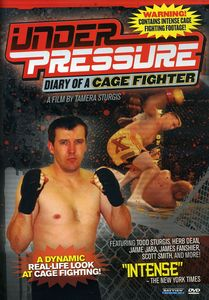Under Pressure: Diary of a Cage Fighter
