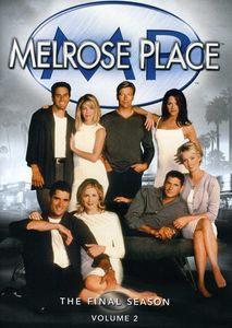 Melrose Place: The Final Season: Volume 2