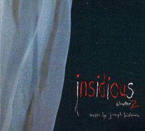 Insidious: Chapter 2 (Original Soundtrack)