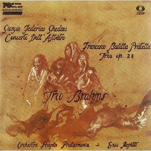 Concerto Dell'albatro