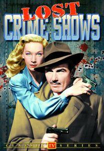 Lost Crime Shows