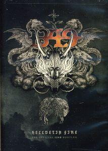 Hellvetia Fire