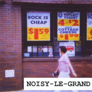 Rock Is Cheap