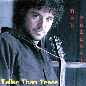 Taller Than Trees