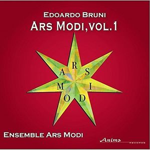 Ars Modi Vol 1