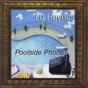 Poolside Phone