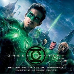 Green Lantern (Original Soundtrack)