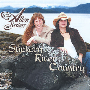 Stickeen River Country